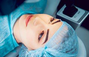 A lézeres szemműtét