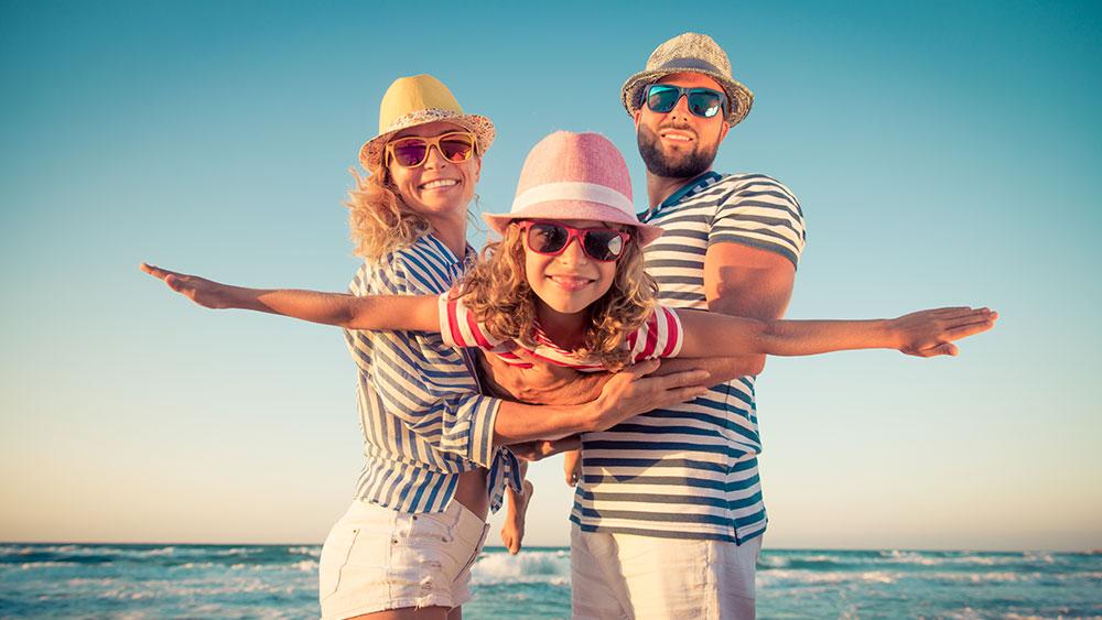 Prečo je dôležité chrániť si oči pred letným slnkom?