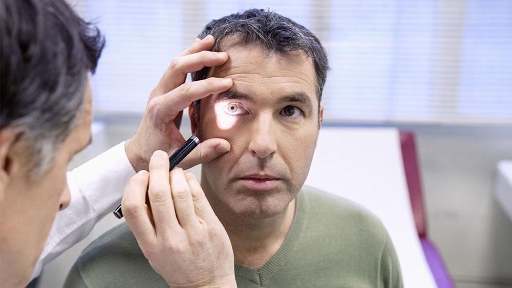 Rohovkový vred – ochorenie, o ktorom by ste mali vedieť.
