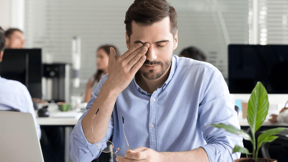 Na tieto choroby očí si dajte pozor. Môžu vám narobiť viac problémov, ako si dokážete predstaviť